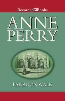 Paragon Walk, Anne Perry
