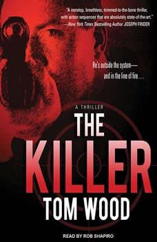 The Killer, Tom Wood
