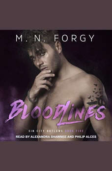 Bloodlines, M. N. Forgy