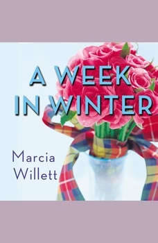 A Week in Winter, Marcia Willett