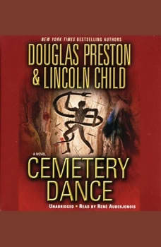 Cemetery Dance, Douglas Preston