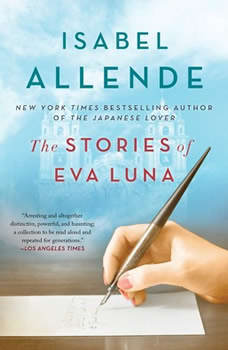 The Stories of Eva Luna, Isabel Allende