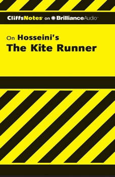 The Kite Runner, Richard Wasowski, M.A.