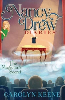 The Magician's Secret, Carolyn Keene