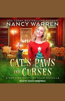 Cat's Paws and Curses, Nancy Warren