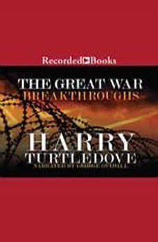 The Great War: Breakthroughs, Harry Turtledove