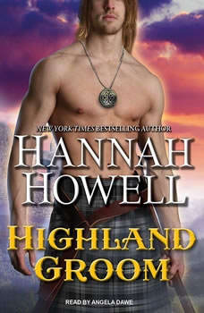 Highland Groom, Hannah Howell