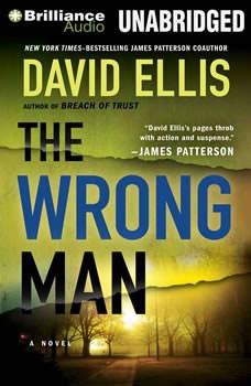 The Wrong Man, David Ellis