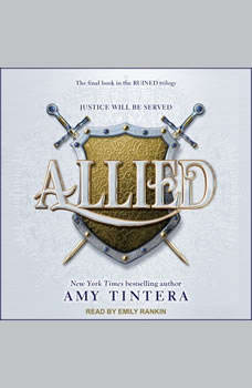 Allied, Amy Tintera