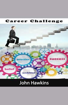 Career Challenge, John Hawkins