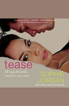 Tease: The Ivy Chronicles, Sophie Jordan