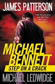 Step on a Crack - Booktrack Edition, James Patterson
