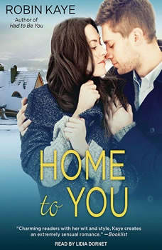 Home to You, Robin Kaye