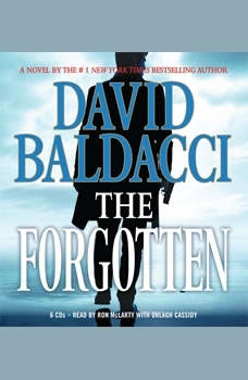 The Forgotten, David Baldacci