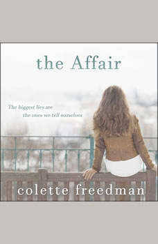 The Affair, Colette Freedman