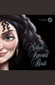 Mother Knows Best: A Tale of the Old Witch, Serena Valentino