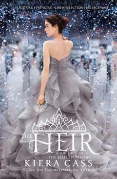 The Heir, Kiera Cass