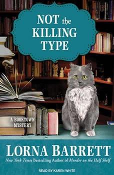 Not the Killing Type, Lorna Barrett