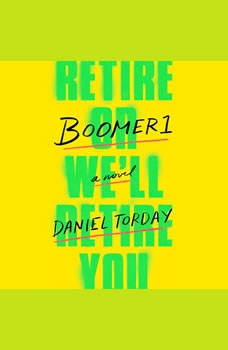 Boomer1, Daniel Torday