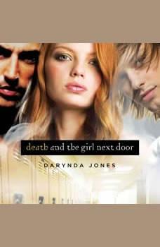 Death and the Girl Next Door, Darynda Jones