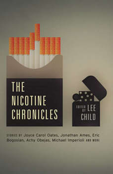 The Nicotine Chronicles, Lee Child