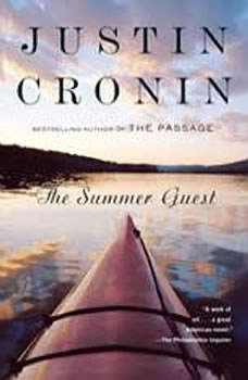 The Summer Guest, Justin Cronin