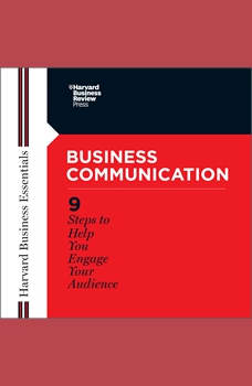 Business Communication, Harvard Business Review