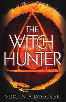 The Witch Hunter, Virginia Boecker