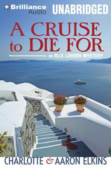 A Cruise To Die For, Charlotte Elkins