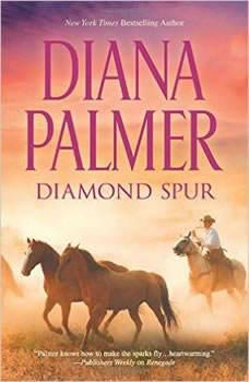 Diamond Spur, Diana Palmer