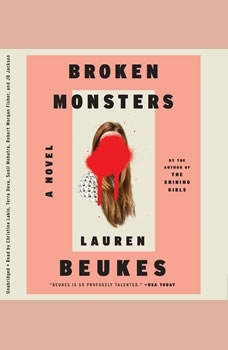 Broken Monsters, Lauren Beukes