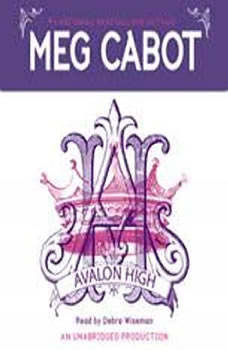 Avalon High, Meg Cabot