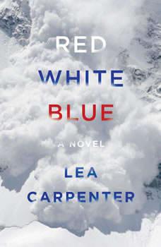 Red, White, Blue, Lea Carpenter