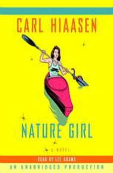 Nature Girl, Carl Hiaasen