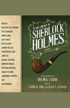 In the Company of Sherlock Holmes: Stories Inspired by the Holmes Canon, Unknown