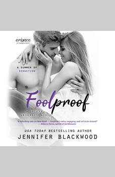Foolproof, Jennifer Blackwood