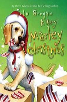 A Very Marley Christmas, John Grogan
