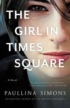The Girl in Times Square, Paullina Simons