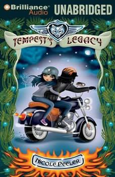 Tempest's Legacy, Nicole Peeler