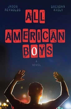 All American Boys, Jason Reynolds