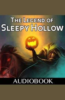 The Legend of Sleepy Hollow, Washington Irving