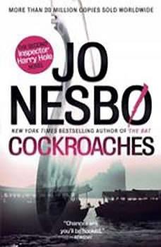 Cockroaches: The Second Inspector Harry Hole Novel, Jo Nesbo