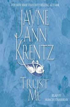 Trust Me, Jayne Ann Krentz