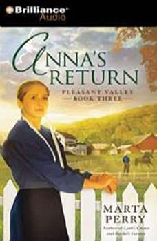 Anna's Return, Marta Perry