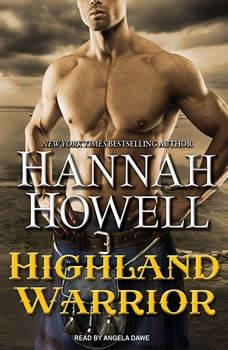 Highland Warrior, Hannah Howell