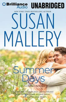 Summer Days, Susan Mallery