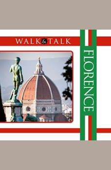 Walk and Talk Florence, Anne Holler