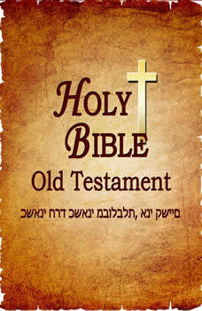 Holy Bible - The Old Testament