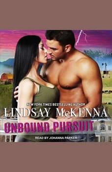 Unbound Pursuit, Lindsay McKenna
