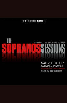 The Sopranos Sessions, David Chase
